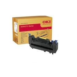 Oki Fuser Unit f C610 C711 60K