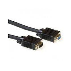 ACT VGA verlengkabel (m/f)...