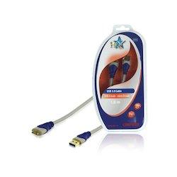 HQ USB3 USB A -Micro-USB B...