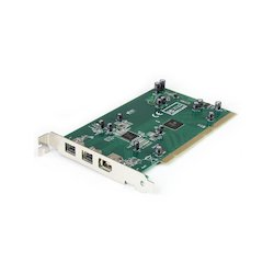StarTech.com 3 port PCI...