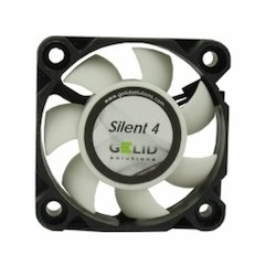 Gelid Silent 4 40x10mm 3p