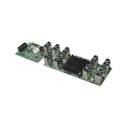 Intel 36-port 6G SAS...