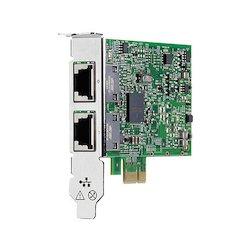 HPE Lan 1Gb 2P 332T Adapter