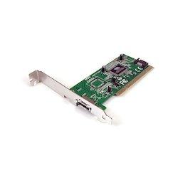 StarTech.com eSATA 1 Port +...