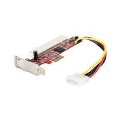 StarTech PCI Express naar...