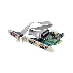 StarTech PCIe 2xRS232...