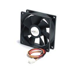 StarTech.com Fan 80x25mm...
