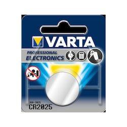 Varta Lithium CR2025