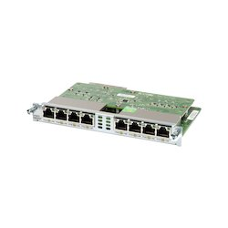 Cisco 8-port GbE Switch...