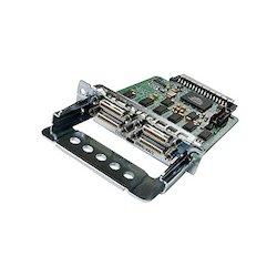 Cisco Serial/4-Port Async HWIC