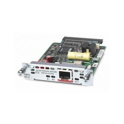 Cisco 1 Port ISDN BRI NT1 HWIC
