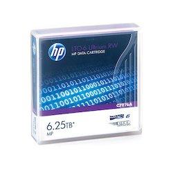 HP LTO6 Ultrium Cartridge...