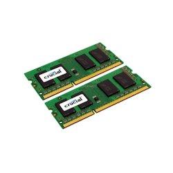 Crucial SODIMM DDR3L-1600...