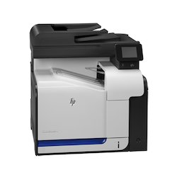 HP LaserJet Pro M570dw...