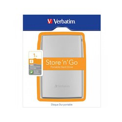 Verbatim Store and Go 1TB...