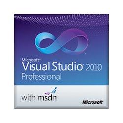 Microsoft OLP Visual Studio...