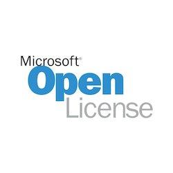 Microsoft Lync SNGL LicSAPk...