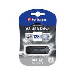 Verbatim V3 USB 128GB USB3.0
