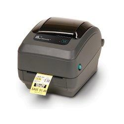 Zebra GK420t Printer USB - LAN