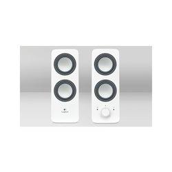 Logitech 2.0 Speakers Z200...