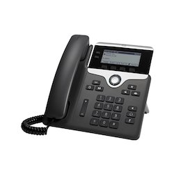 Cisco Unified IP Phone 7821