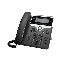 Cisco Unified IP Phone 7841