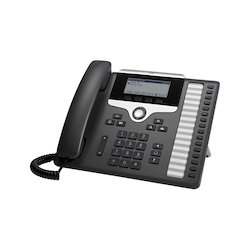 Cisco Unified IP Phone 7861