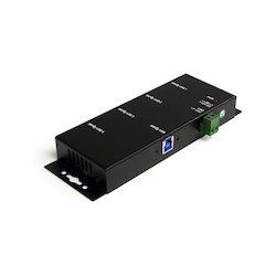 StarTech USB3.0 Mountable...