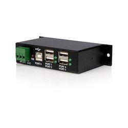 StarTech USB2.0 Mountable...