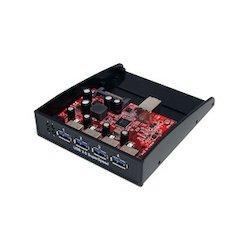 StarTech.com USB 3.0 Front...