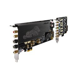 Asus Essence STX II 7.1 PCIe