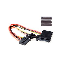 ACT Splitter SATA power to...