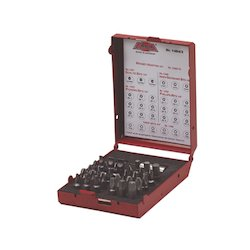 Athlet Professional bit set
