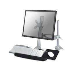 NewStar Flatscreen keyboard...