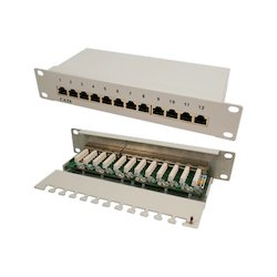 "Logilink Patch Panel 10""..."