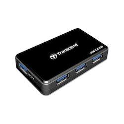 Transcend USB3.0 Hub 4 poorts