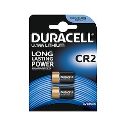 Duracell CR2 Ultra Photo 3V