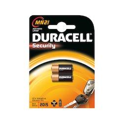 Duracell MN21 12V 2x