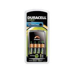 Duracell Oplader CEF15 4...