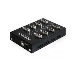 DeLock Serieel-Hub 8-Port...