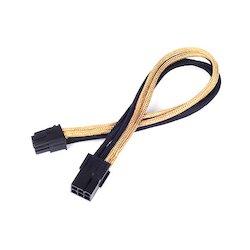 Silverstone 6-Pin-PCIe zu...