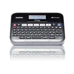 Brother PT-D450VP Labelprinter