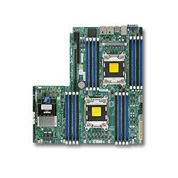 Supermicro Mounting Rails...