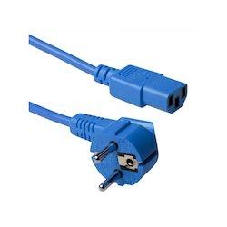 ACT 230V kabel schuko male...