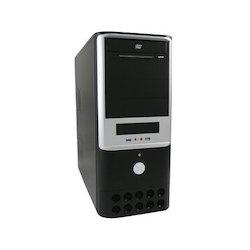 LC-Power Case Midi 7005B 420W