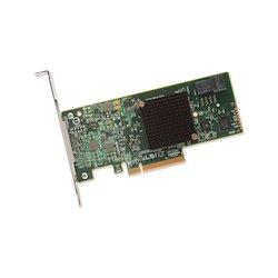 LSI HBA 9300-4i 3004 SAS12G...