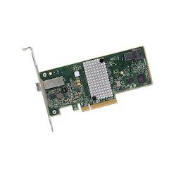 Broadcom HBA 9300-4i4e 3008...
