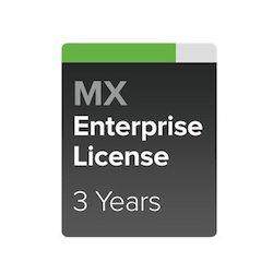 Cisco Spt Meraki MX64 Ent...
