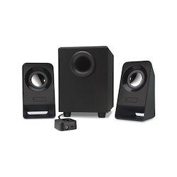Logitech 2.1 Speakers Z213