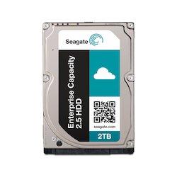 Seagate EC 2TB SATA6G 7K...